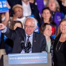Bernie Sanders and the question of Palestine