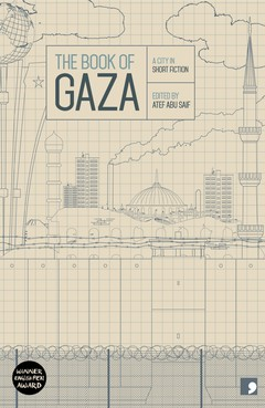 Cover of The Book of Gaza