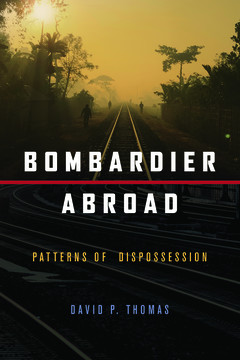 Cover of Bombardier Abroad book