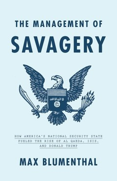 Cover of The Management of Savagery book