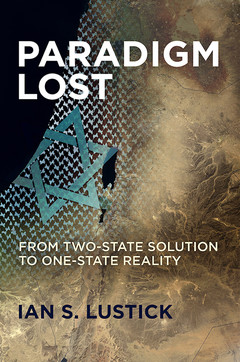 Cover of Paradigm Lost book