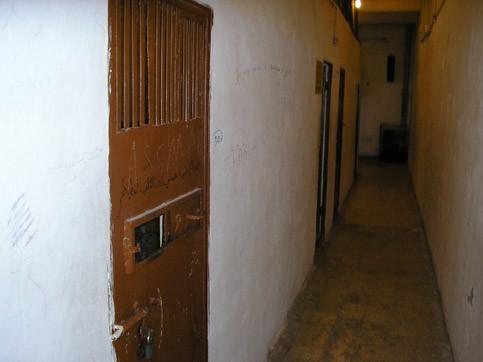 Image result for khiam detention center