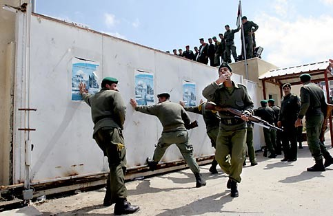 fear and middle east The days of anger: humiliation, fear and dignity in the middle east it is not only the economy that fuels arab protests by lieven de cauter, april 8, 2011.