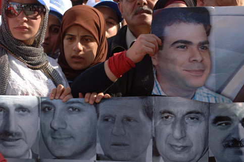 21 November dalam Sejarah: Politisi Kristen dan Anti-Suriah di Parlemen Lebanon Tewas Diberondong Peluru