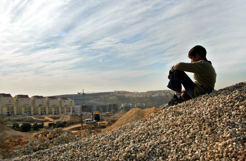 Hope For Palestines Hills The Electronic Intifada