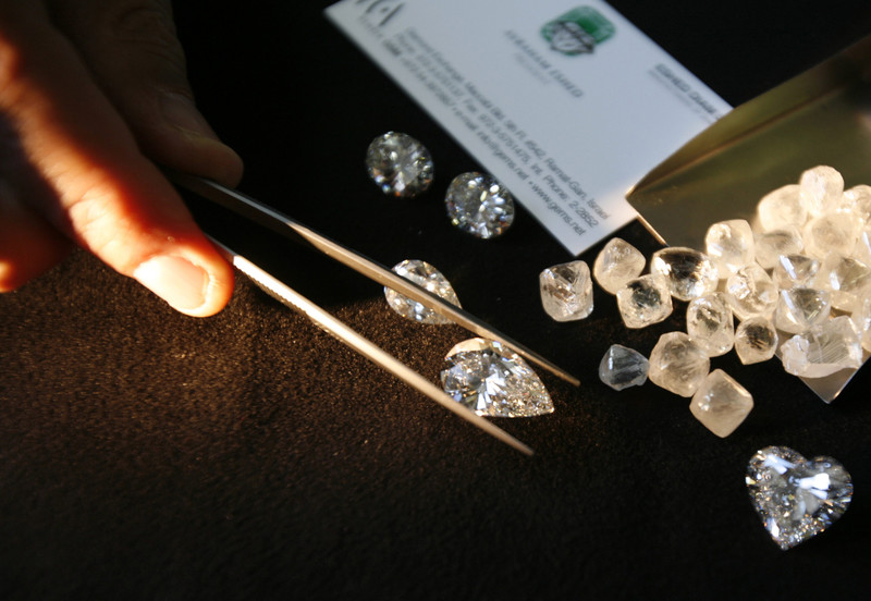 Image result for israel diamonds