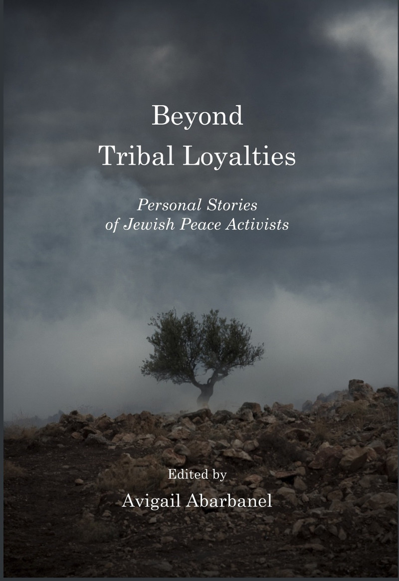 "Cover of ""Beyond Tribal Loyalties"" book"