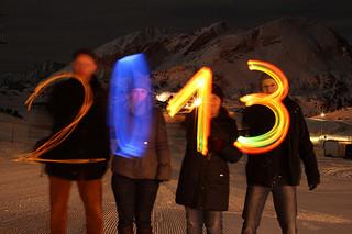 Happy 2013!
