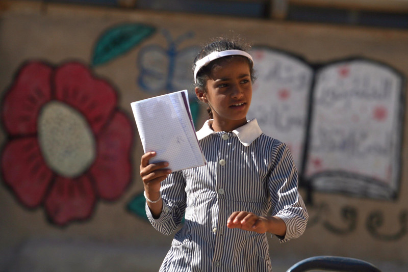 Threatening Bedouin communities, Israel has placed the Khan al-Ahmar school under a demolition order