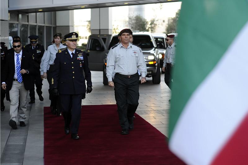 Warplane delivery makes Italy complicit in Israeli crimes