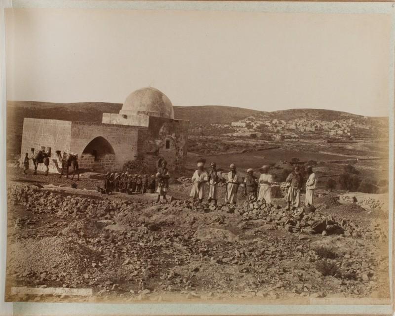 Village of Sanur c.1867-1914, Endangered Archives Programme