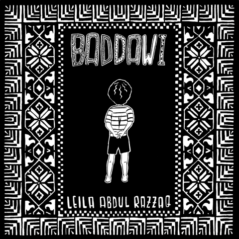 Leila Abdul Razzaq's graphic novel, Baddawi
