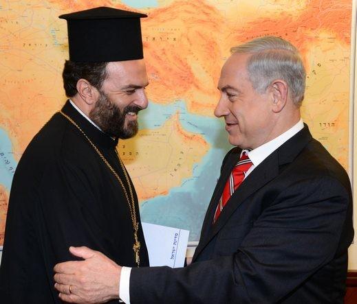 Israel Update Gabriel Eskelinen