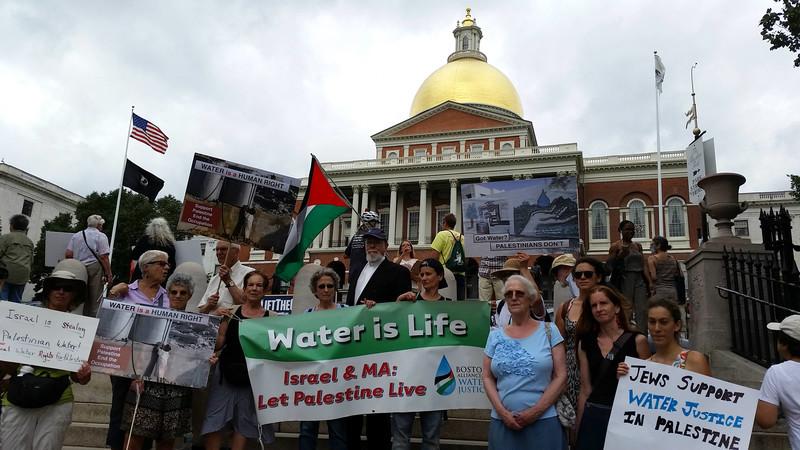 Activists defeat anti-BDS legislation in Massachusetts