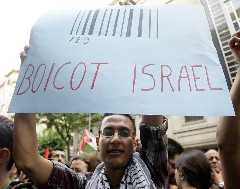 Israel lobby lawsuits aim to slow boycott in Spain