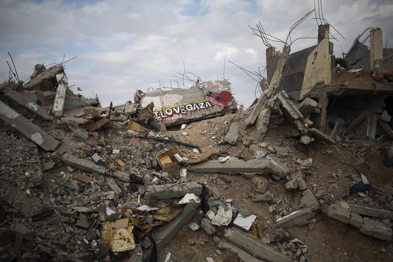 Gaza Siege The Electronic Intifada