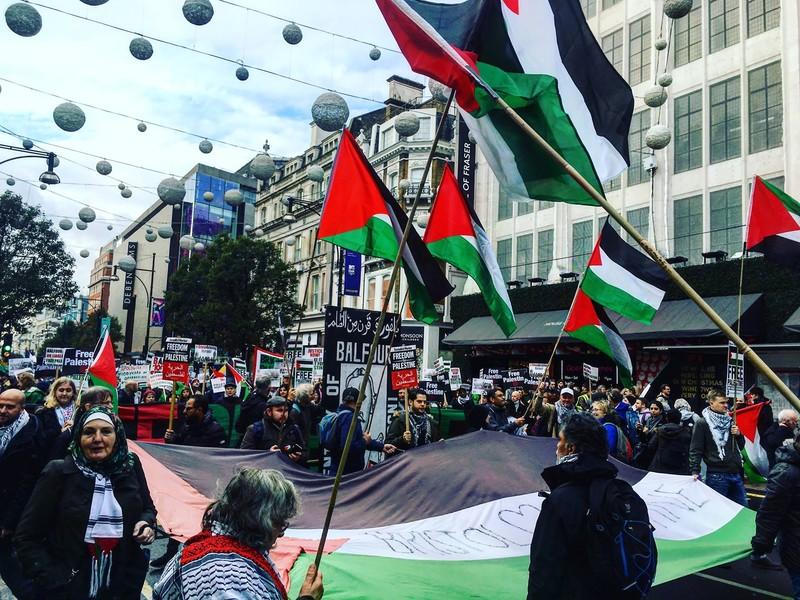Israel follows apartheid South Africa with activist blacklist
