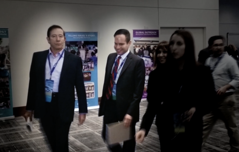 Watch the film the Israel lobby didn't want you to see