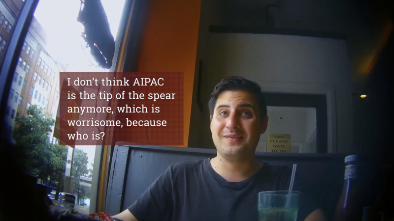 Watch final episodes of Al Jazeera film on US Israel lobby