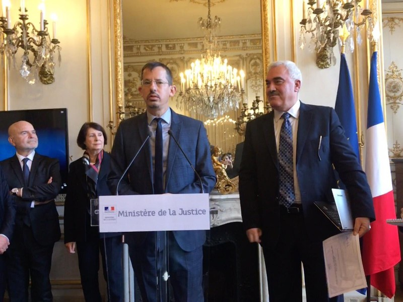 Israel enraged by French human rights prize