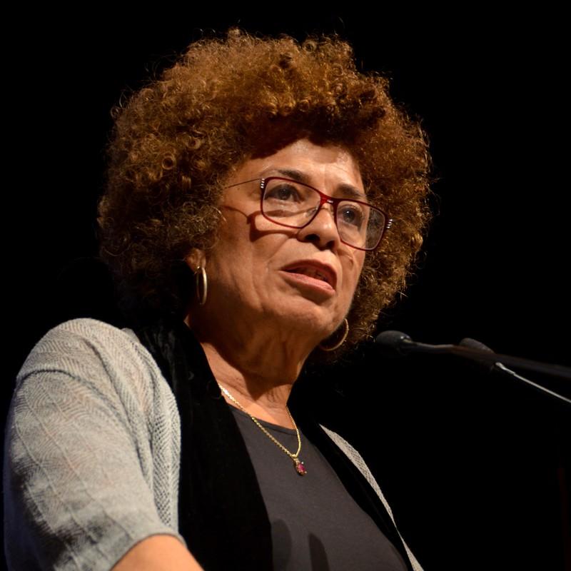 Birmingham honors Angela Davis after Israel lobby sabotages award
