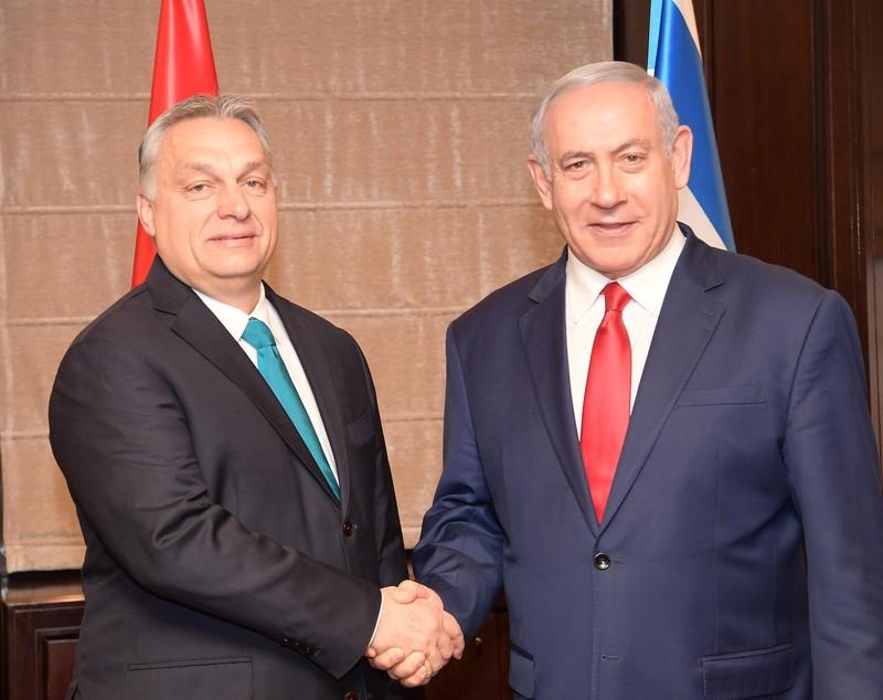 Netanyahu advisers hatched anti-Semitic conspiracy against George Soros