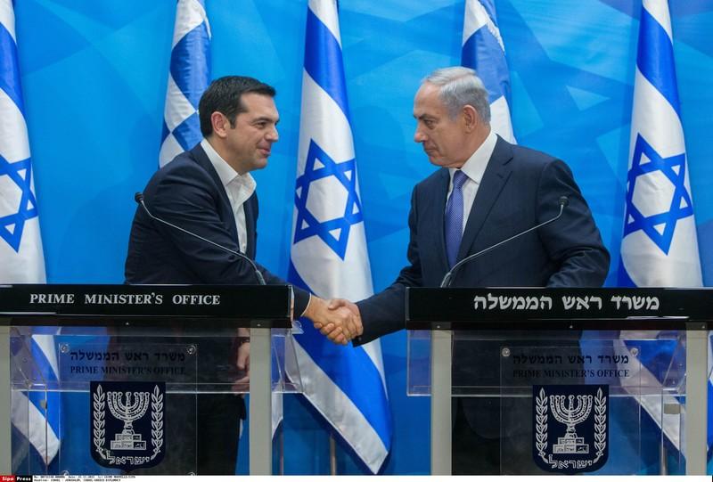 Greece bids for role in Israeli settler railway