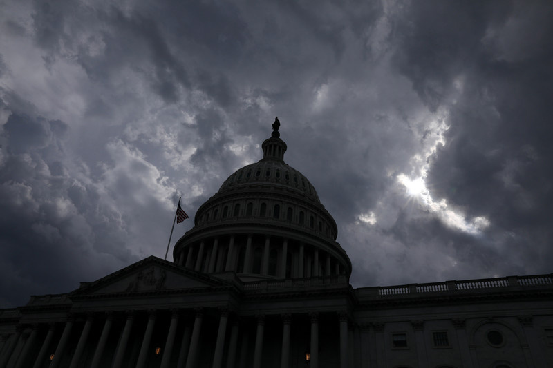 US House of Representatives condemns boycotts for Palestinian rights
