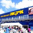 An Ikea store in Netanya, Israel