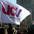 The UK's University and College Union campaigns for Palestinian human rights.