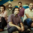 The band Alif, whose debut album features poetry by Mahmoud Darwish and Faiha Abdulhadi