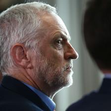 Profile image Jeremy Corbyn