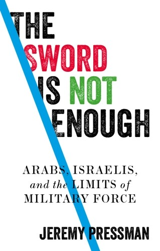 Cover of The Sword Is Not Enough book